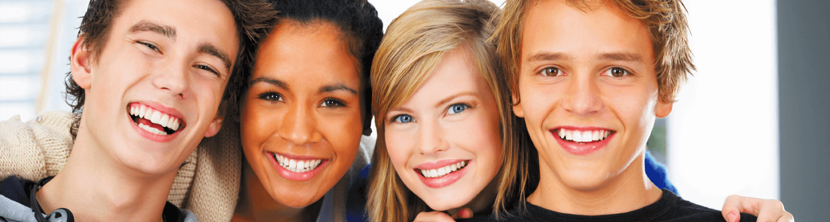 teens with invisalign for teens